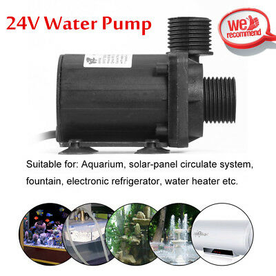 New High Quality DC 12V 3.8M Magnetic Electric Centrifugal Water Pump Hotsell OK