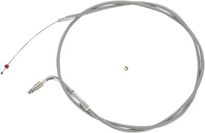 Barnett Stainless Choke Cable Honda GL1500CT GL1500C/CD GL1500CF Interstate