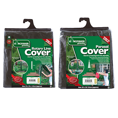 Kingfisher Garden Furniture Waterproof Covers - Full Range Available