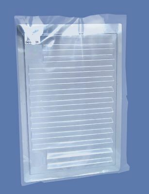 "Pack of 5 Aquarium Hood Condensation Trays Fish Tank Top Cover 18"" or 24"""