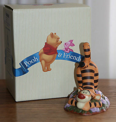 Pooh and Friends | Thanks a big bouncy bunch | Tigger | w/Orig Box