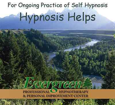 Hypnosis - Beginner, Intermediate & Advanced - Practice CD for all trance levels