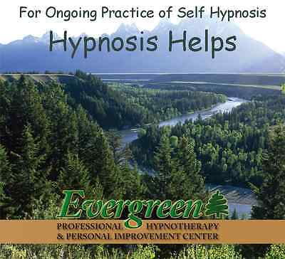 Self Hypnosis Practice -  Great for Beginner, Intermediate & Advanced Practice C