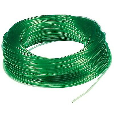 Green Air Line Tube Pipe Fish Tank Airline Aquarium Air Tubing Choose Size