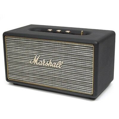 Marshall Stanmore: Powered Blue Tooth Speaker
