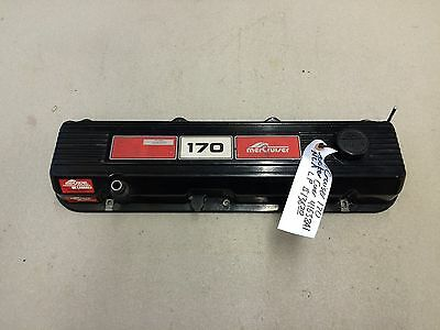 170hp MerCruiser 3.7L/ LX Rocker Cover P/N 41638A1