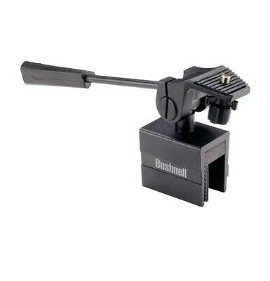 Bushnell Car Window Mount Tripods Compact Lightweight Adapter Mounting 784405