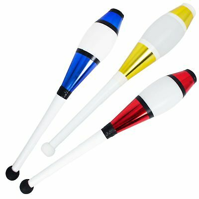 PX3 Deco Vegas Advanced Juggling Club! - Priced  Per Club