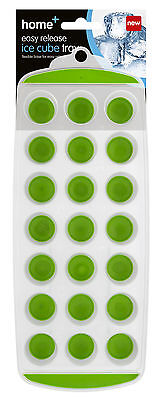 Easy Release Ice Cube Tray