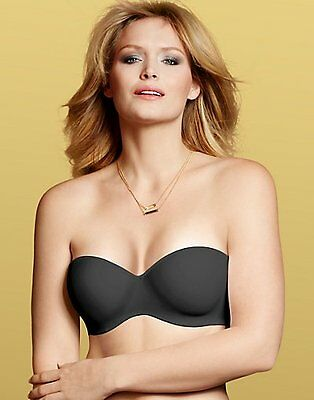 4c8ca4efbf6 LILYETTE STRAPLESS BRA With Convertible Straps 929 -  33.84