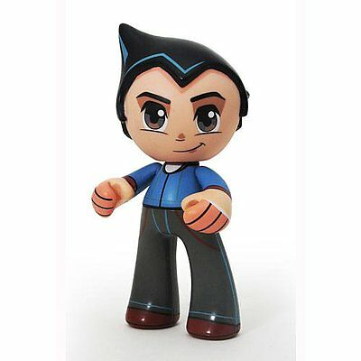 "NIB ASTRO BOY The Movie 5"" Collectible Juvi Vinly Figure Metro City"