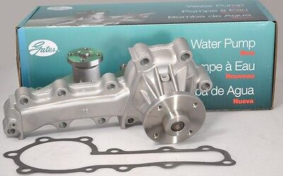 GATES WATER PUMP NISSAN SKYLINE & VL COMMODORE RB30 RB20 RB25 RB26 GWP898 not S2