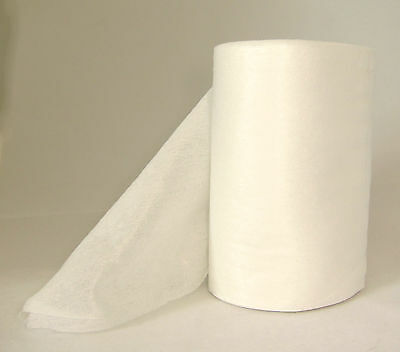 200 Bamboo Flushable liners for Reusable Modern Cloth Nappies (MCN)