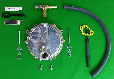 Briggs Small Engine Motor Snorkel Tri Fuel Conversion Kit