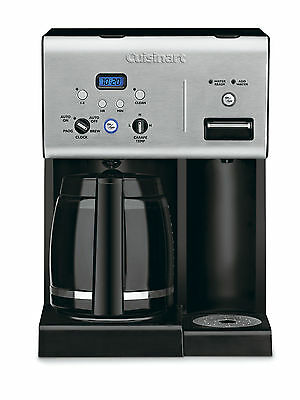 Cuisinart CHW-12 Programmable 12-Cup CoffeeMaker Plus Hot Water System