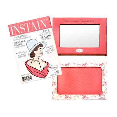the Balm - Instain Blush - Staining Rouge Toile - Strawberry *NEU / OVP*