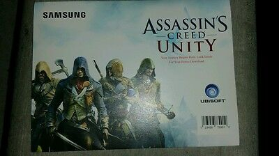 Assassins Creed: Unity (PC Download) Samsung