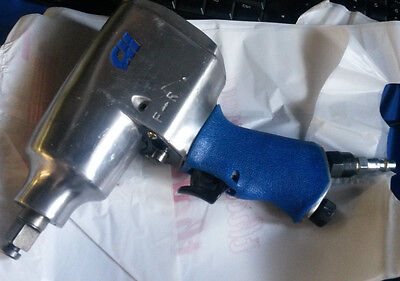 """Campbell Hausfeld 1/2"""" Impact Wrench TL0502"""