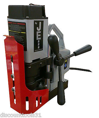 Jancy JEI JM201 Minibeast Slugger Magnetic Based Mag Drill Drill Press 110V