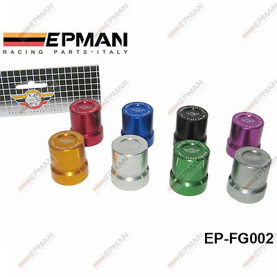 EPMAN RACING VTEC SOLENOID COVER fits HONDA B-SERIES D-SERIES H-SERIES 8 COLOUR