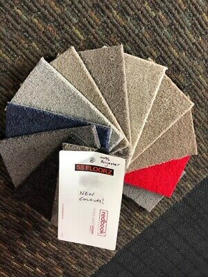 "Carpet Solution Dyed Polyester Aussie Made - ""delaware"" $179.00/blm"