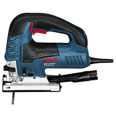 Bosch GST150BCE 780w 240v top bow handle jigsaw ** 3 year warranty available **