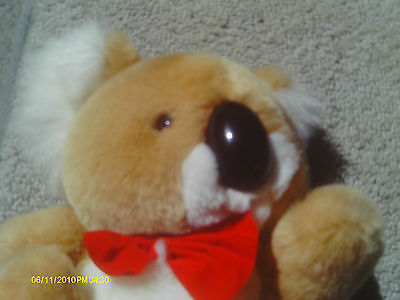 """Vintage RUSS  Limited Edition """"Huggy"""" by Paul Sebastian With Butt Tag"""