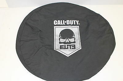 1997-2014 Jeep Wrangler Call of Duty MW3 ELITE COD Spare Tire Cover MOPAR OEM