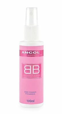 Ancol Baby Powder Fragrance Dog Cologne Perfume Scent
