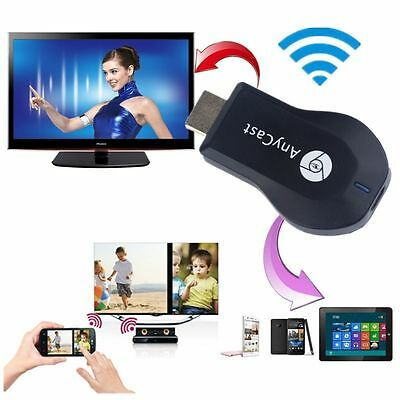 md09 CHIAVETTA STREAMING ANY CAST M2 MIRACAST AIRPLAY DLNA DONGLE WIFI NO CHROME