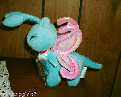 Neopets Faerie Aisha Series 3 KeyQuest NEW w/unused tags