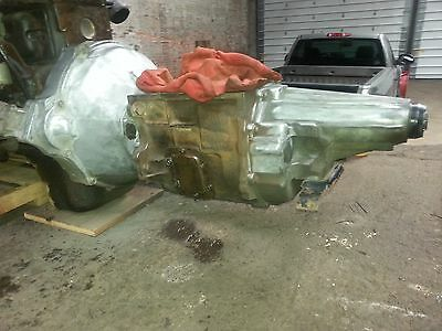 1998 Dodge Ram 3500 Nv4500 5 speed Manual Transmission 5 speed conversion parts