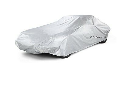 Lightweight Outdoor/Indoor Car Cover for Ford Escort RS2000