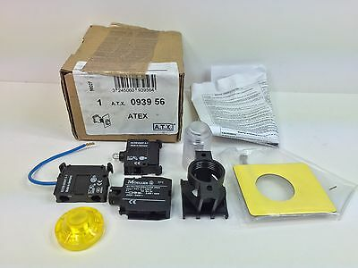 New! Atex / Atx Auxiliary Module 093956 93956