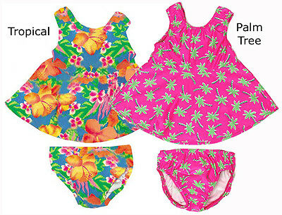 My Pool Pal Baby & Toddler 2 Piece Swimster Skirt Swim Diaper Swimsuit - 79307