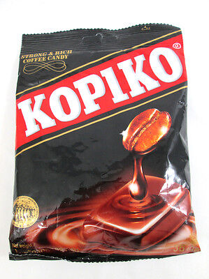 KOPIKO Coffee Candy Original Rich Roasted Coffee 108 g. 36 Tablets
