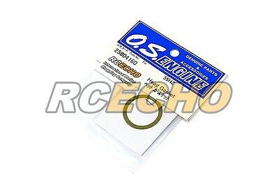 OS ENGINES Parts 25804160 RC Model Head Gasket for 55HZ RG422