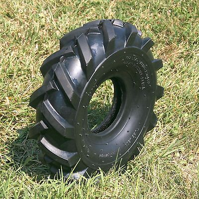 18x9.50-8 2Ply Tractor Tire for Trencher 18x9.50x8