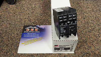 CH - Cutler Hammer BQ250-2150 Quad circuit breaker new in the box 120/240 volt
