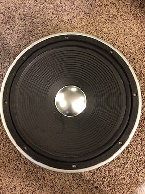 """Pioneer 40-806A 16"""" Woofer For CS-703 and CS-803 Speakers Subwoofer"""