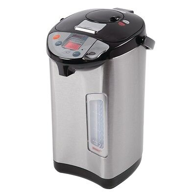 Turnkey Thermo Electric Airpot 5Litres, exceptionally energy efficient, Portable