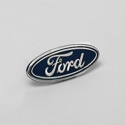 Richbrook Official Licensed Ford Logo Lapel Pin/Badge