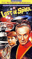 Lost in Space, Episode 1: The Reluctant Stowaway [VHS] Guy Williams, June Lockh