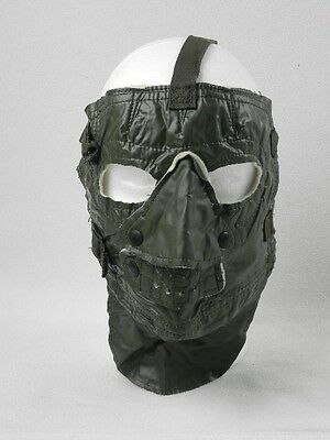 Face Mask US Military Surplus Extreme Cold Weather Green Government Issue New