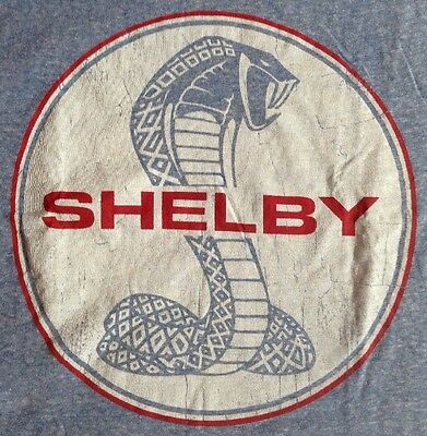 NEW SHELBY COBRA SNAKE SHIRT OFFICIAL PRODUCT FREE SHIPPING