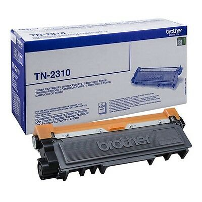 Tn-2310 Toner Originale Brother Mfc-L2700Dw