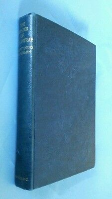 The Master of Ballantrae by Robert Louis Stevenson Books, Inc Vintage 1952