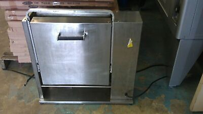 Prince Castle 297-T20 Slim Line 20-Second Vertical Contact Toaster