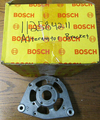 NEW NOS Bosch 1125824211 Alternator Mounting Bracket For Ford And Mazda