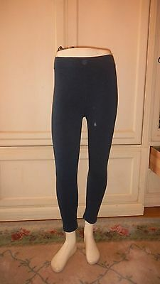 Brand New Ladies'  Style& Co, Navy Stretch Leggings